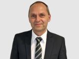 Versicherungsleiter Stefan Feldmeier
