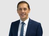 Vorstand Dir. Daniel Attenberger