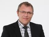 Markus Suttner, Marktbereichsleiter Frankenwald