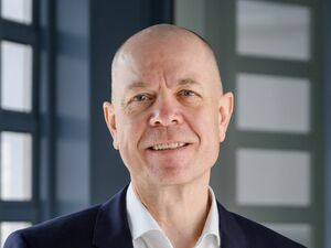 Gottfried Berger, Vermögensberater