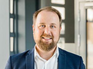 Wolfgang Barstorfer, Wohnbaufinanzierungsberater