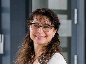Helga Neubauer, Vertriebsunterstützung für Immobilienberater