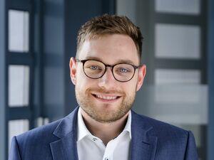 Michael Neumann, Anlageberater