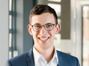 Thomas Kneißl, Wohnbaufinanzierungsberater