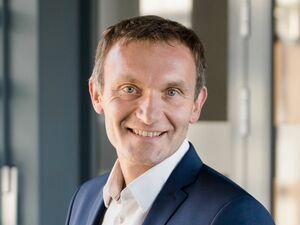 Martin Sax, Wohnbaufinanzierungsberater