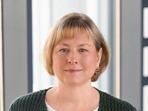 Irene Maier, Anlageberaterin