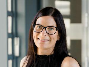 Stephanie Feckl, Wohnbaufinanzierungsberaterin