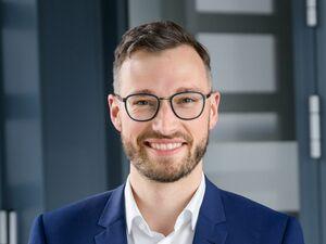 Michael Lanzinger, Wohnbaufinanzierungsberater