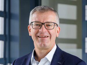 Robert Bachmaier, Vermögensberater Firmenkunden