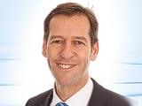 Gerhard Burr, Vorstand