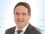 Frank Bückle, Vorstand