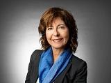 Martina Scheibe, Privatkundenberaterin