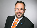 Torben Wilden, Firmenkundenbetreuer