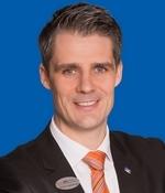 Armin Aigeldinger, Leiter Kompetenz-Center Immobilien und Ansprechpartner Baufinanzierung