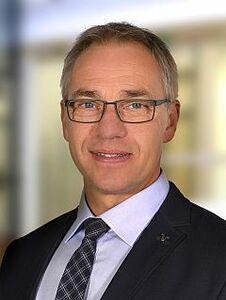 Franz Steenmans, Geschäftsstellenleiter