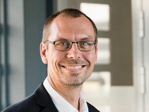 Thorsten Dornbusch, Wohnbaufinanzierungsberater