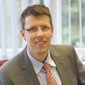 Pascal Jung, Firmenkundenberater