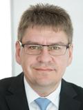 Wolfgang Schneider, Privatkunden-Betreuer