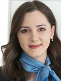 Christina Herzog, Service- und Marktassistenz