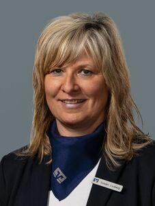 Susan Ludwig, Bereichsleiterin