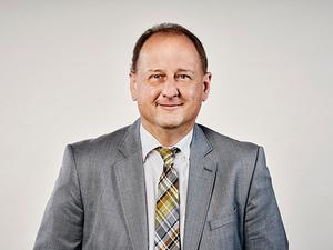 Markus Kusche, Privatkundenberater