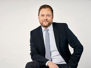 Ulrich Wild, Vorstand