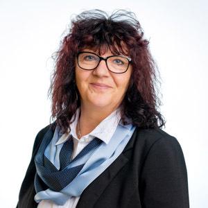 Kerstin Loßmann, Vermögensberaterin