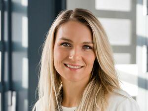 Agnes Eibl, Immobilienberaterin