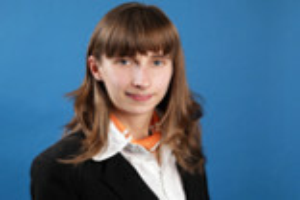 Silvana  Klimke, Servicekundenberaterin
