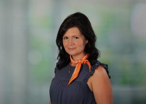 Jacqueline  Senftleben , Baufinanzierungsberaterin