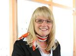 Susanne Günther, Privatkundenbetreuerin/Vertriebscoach