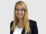 Kundenberaterin Julia Heimerl