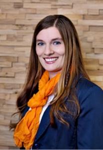 Simone Krautstorfer, Kundenberatung