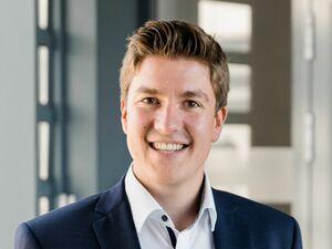 Robert Maier, Wohnbaufinanzierungsberater
