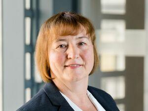 Andrea Fleuren, Wohnbaufinanzierungsberaterin