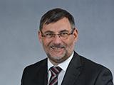 Harald Scholzen, Firmenkundenbetreuer