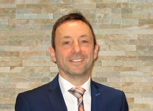 Thomas Elender, Firmenkundenbetreuer