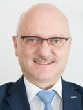 Roland Schindler, Individualkunden-Betreuer
