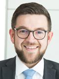 Daniel Kolisnek, Baufinanzierungs-Spezialist
