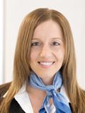 Stefanie Grießer, Privatkunden-Beraterin