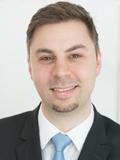 Stefan Landsberger, Privatkunden-Betreuer