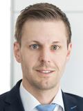 Bernd Lutz, Privatkunden-Betreuer