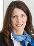 Patricia Kohlhofer , Leitung Immobilien