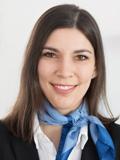 Linda Danysch, Service- und Marktassistenz