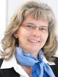 Gertrud Reiter, Service- und Marktassistenz