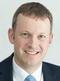 Helmut Heckl, Firmenkunden-Betreuer