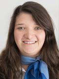 Lara Fleischer, Privatkunden-Beraterin