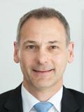 Manfred Steinberger, Bereichsleiter Firmenkunden und Privatkredit