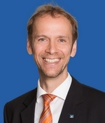 Thomas Staiger, Firmenkunden-Betreuer