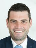 Daniel Geyer, Individualkunden-Betreuer